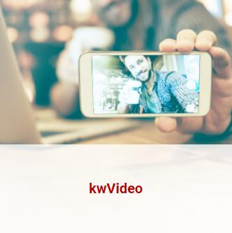 kwVideo