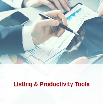 Listing_and_Productivity_Tools