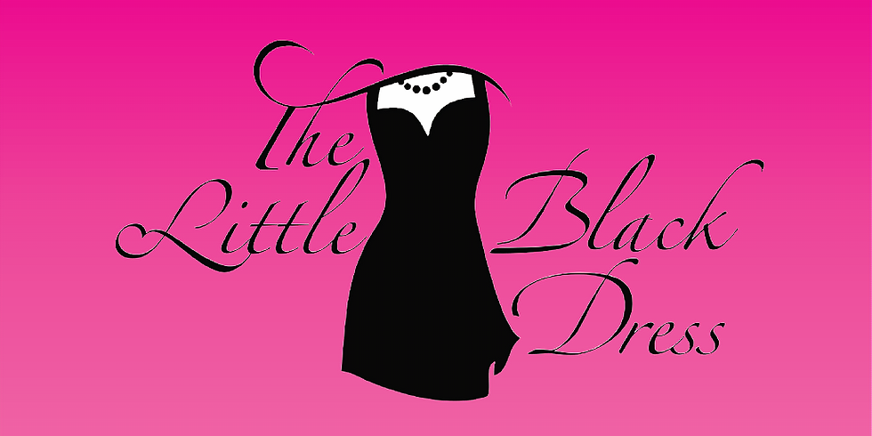 LITTLE BLACK DRESS Simi Valley 2021