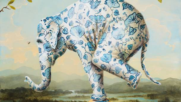 Kevin Sloan: A Collection of Rarities at California Museum of Art Thousand Oaks 350 W Hillcrest Dr - Thousand Oaks, CA