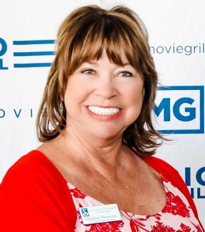 Congrats, Debbie Thomas, City Council's 2020 Community Volunteer of the Year!