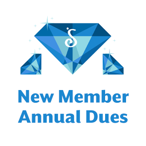 First-Time Membership Dues