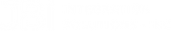 JBI Integration Solutions Inc white Logo