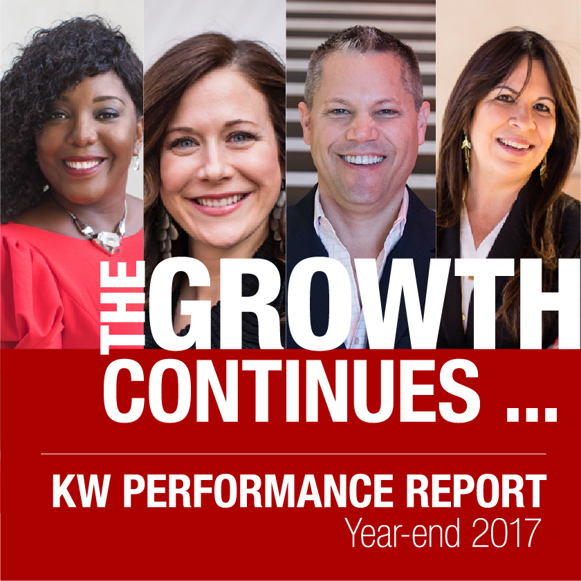 #1KW The growth continues