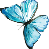 Blue Butterfly 3.png