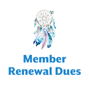 Renewing Membership Dues
