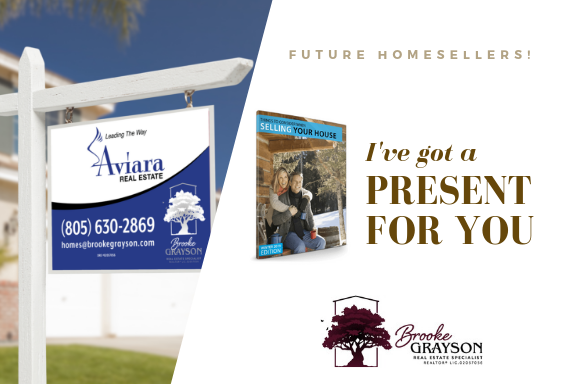 Click image to download you rFREE Guide: Things to Consider When Selling Your House - Winter 2019 Edition