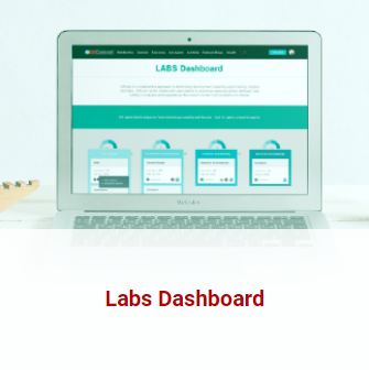 Labs_Dashboard