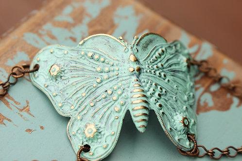 Vintage Flutter