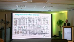 Ashland inaugura novo Tech Center em São Paulo