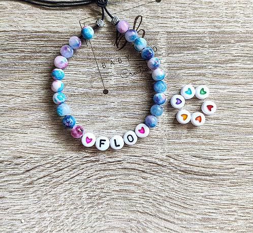 Bracelet petite sirène