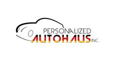 Personalized Autohaus Logo Final