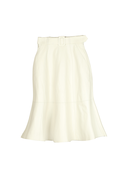 4- Victoria Skirt Cream