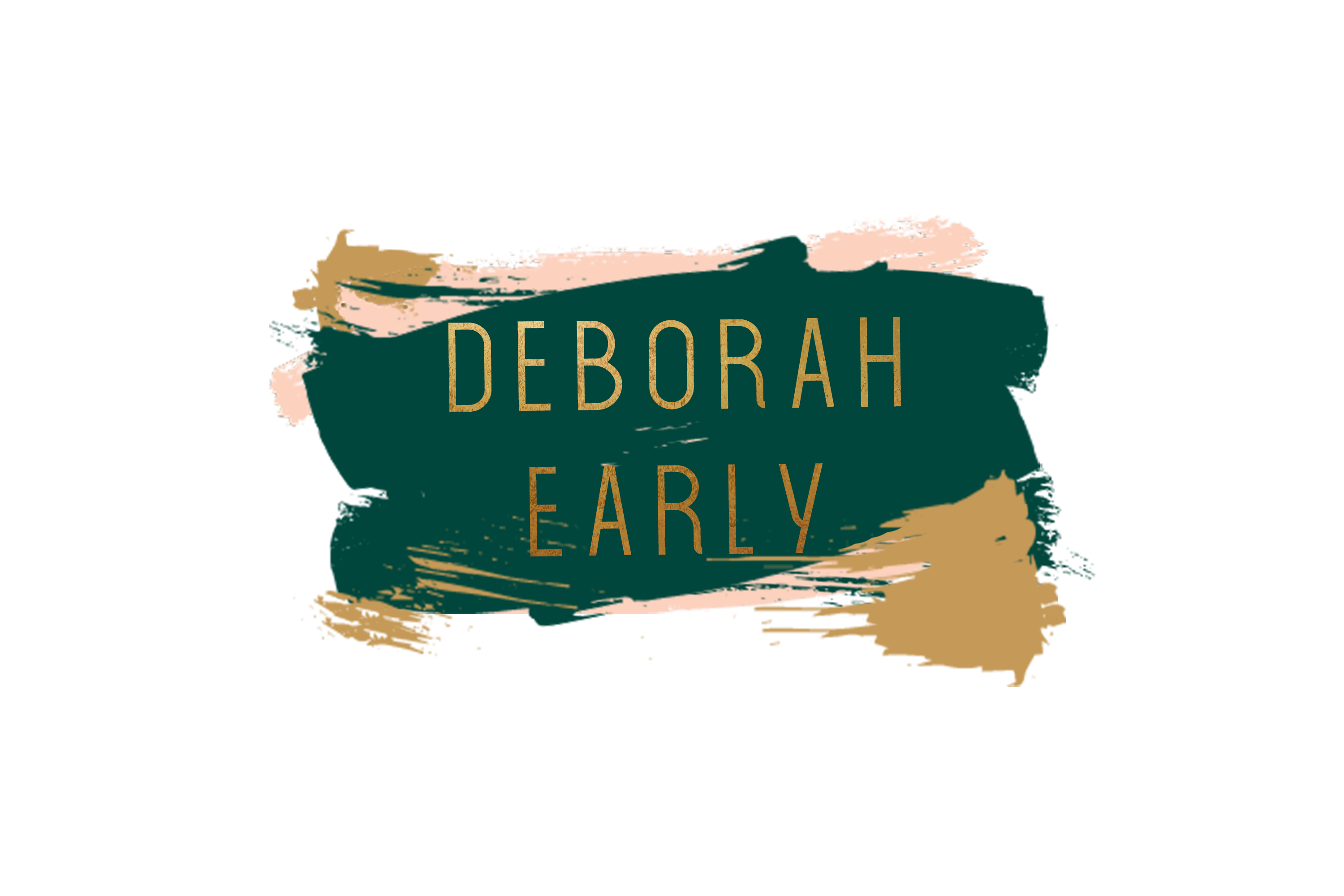 Deborah Early Logo 3 (1)