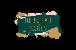 Deborah Early Logo 3 (1)