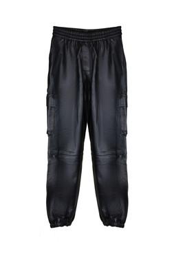 Black leather pants 2 revised