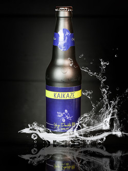 Kaikaze Beer Product