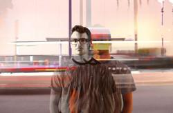 Matt Carpowich Album Cover by Lillipop A