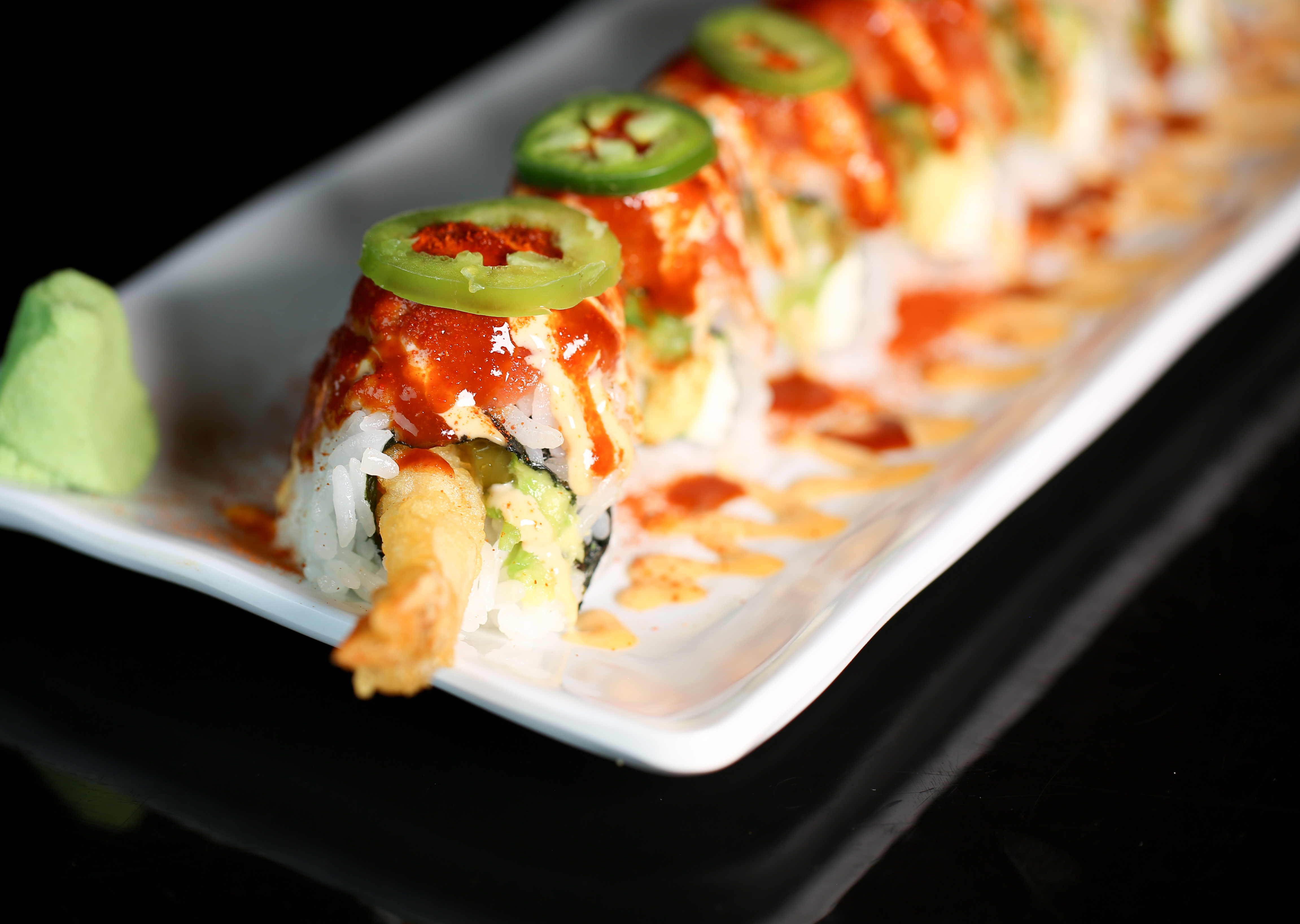 Sushi 2 by Lillipop 774A5666