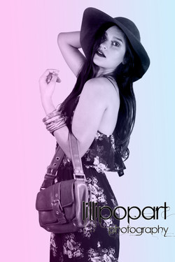 Lillipopart Photography Cover