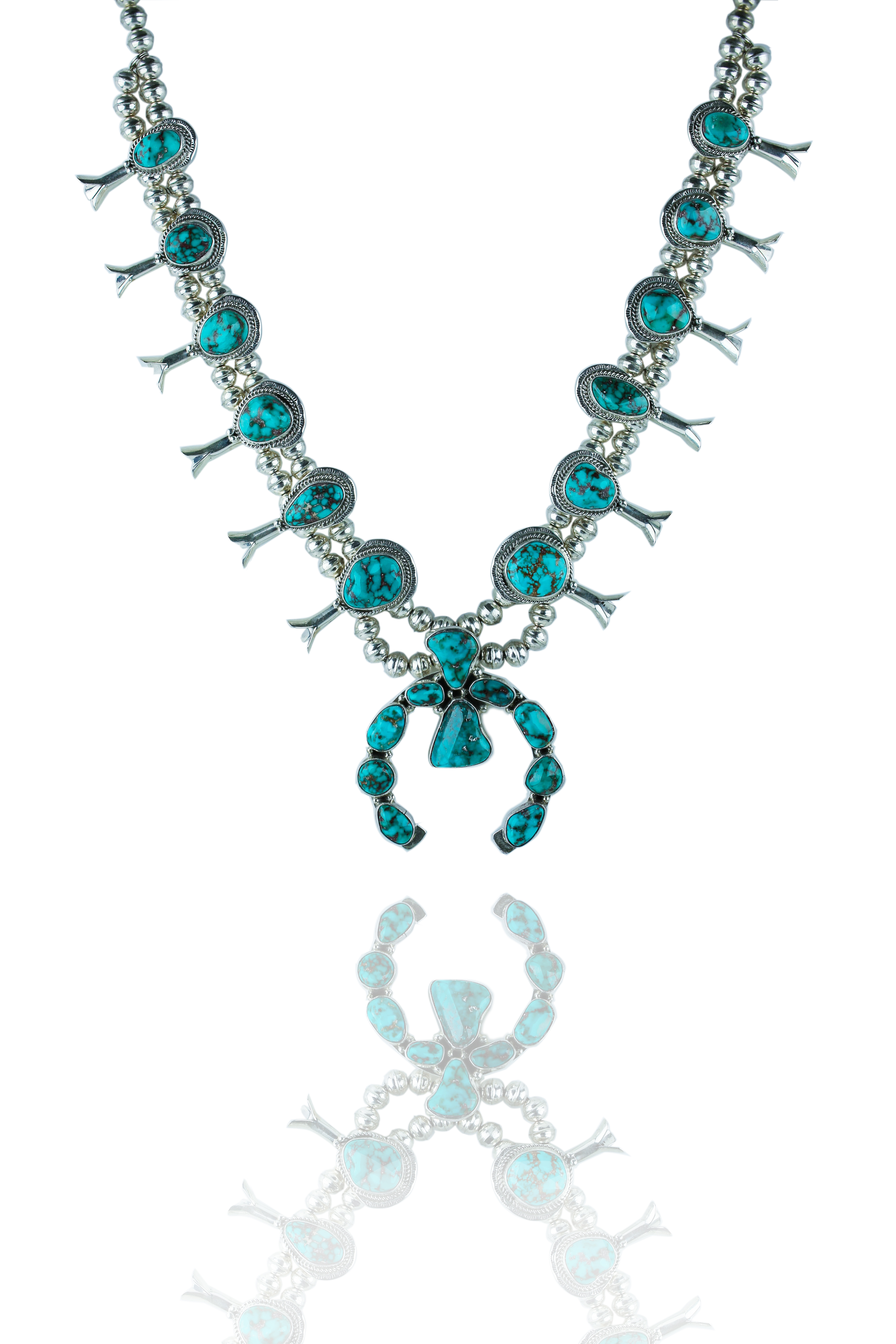 Turquoise Necklace 2