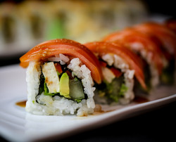 Sushi 2 by Lillipop 774A5776