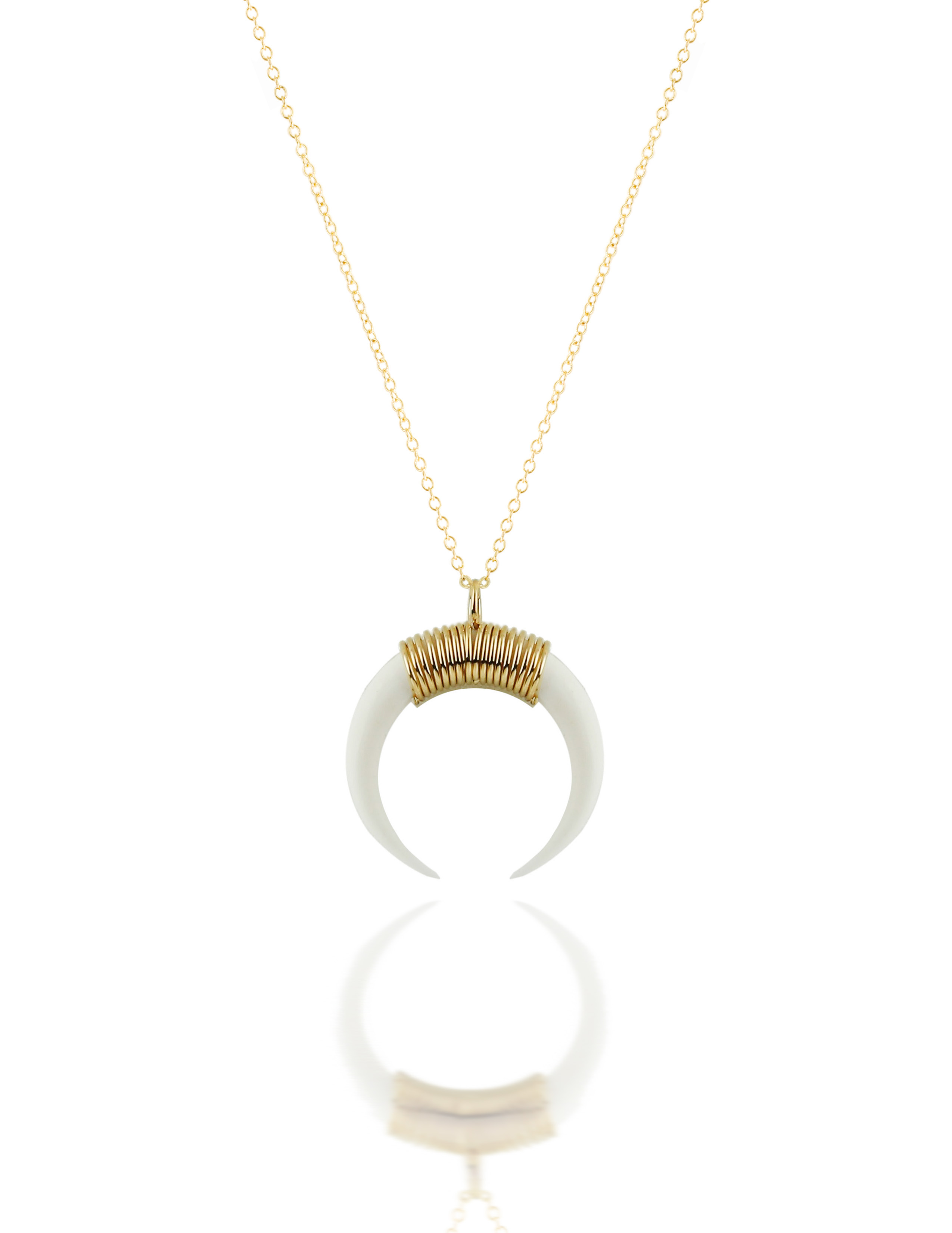 Parpala Jewels Gold Necklace