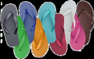 EVA Sheets for Slippers