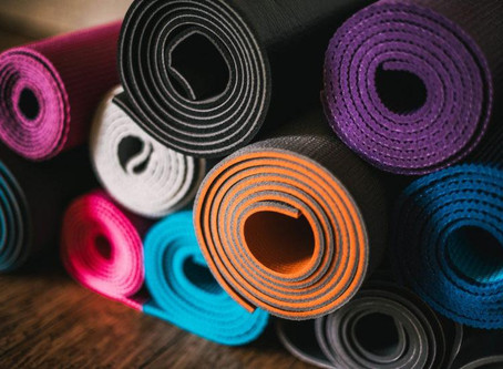 Polytag- The Indian Brand for Yoga Mats Manufacturers, Suppliers and Exporters