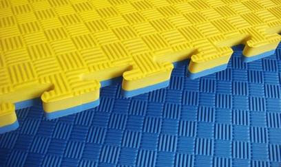 eva interlocking floor tiles