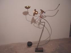 Singing Lamps