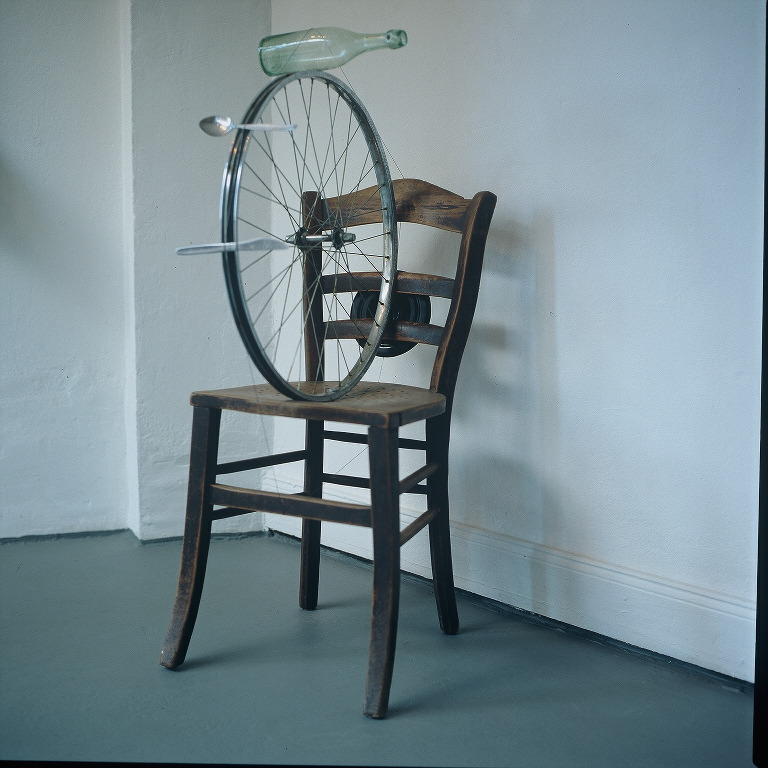 Monodchordcycle 1996