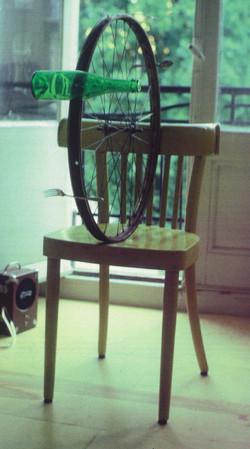 Monochordcycle 1992