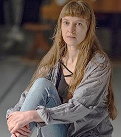 Janina Rohlik