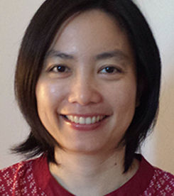 Peilin Liang