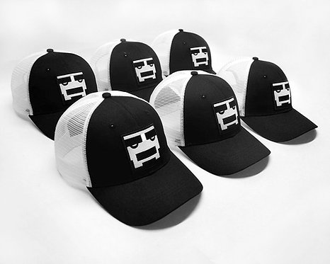 Trucker Baseball Cap Yehuda Style