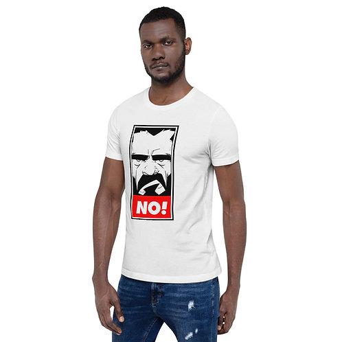 NO! | Short-Sleeve Unisex T-Shirt