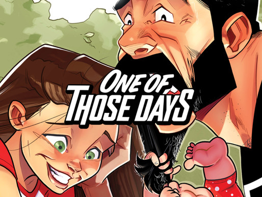 """""""One of those days"""" VOL.3"""