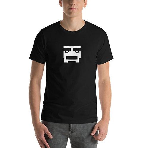 LOGO | Short-Sleeve Unisex T-Shirt