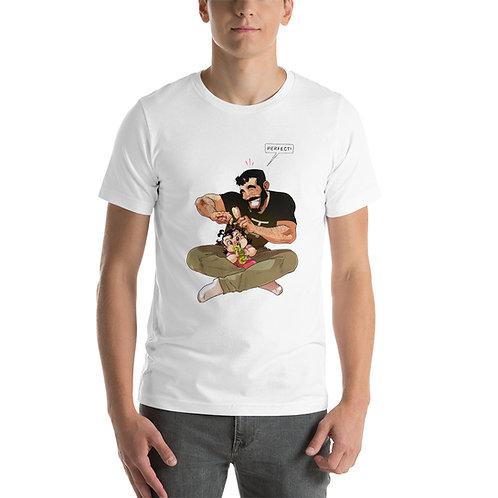 Masterpiece | Short-Sleeve Unisex T-Shirt