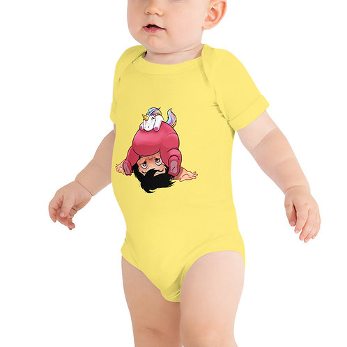 Toddler short bodysuit-1