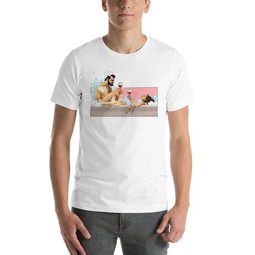 Mini vacation | Short-Sleeve Unisex T-Shirt