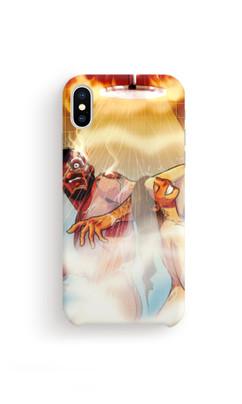 Phone Case - My hot wife