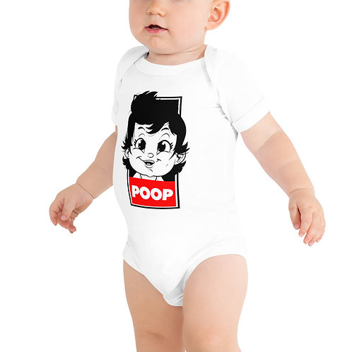 Toddler short bodysuit-3