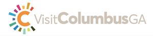 Visit Columbus GA logo