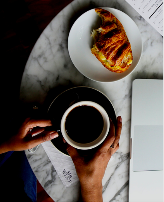 5 Things We'd Share Over Coffee With You This Week If We Could