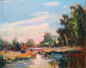 MorningWitchesDitch,16x20,$900.jpg