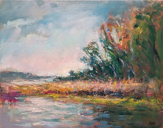 AfternoonWitchesDitch,16x20$900.jpg