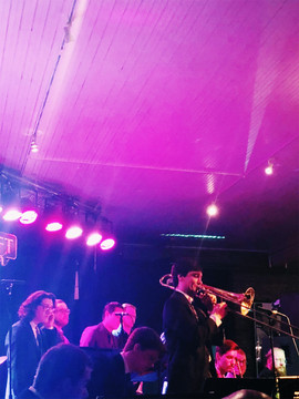 The Columbusite Jazz at The Loft