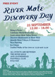 River Mole Discovery Day, Sunday 25 September, 2016